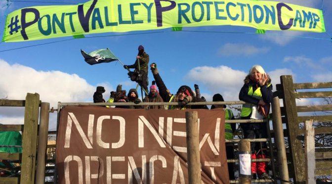 Pilne wezwanie do działania – przyłącz się do Pont Valley i powstrzymaj morderstwa! [ANGLIA]