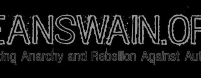 Kim jest Sean Swain? [USA]