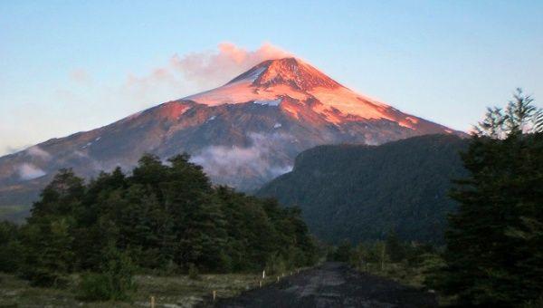 Mapucze walczą z projektem turystycznym w obronie swoich świętych ziem [CHILE]