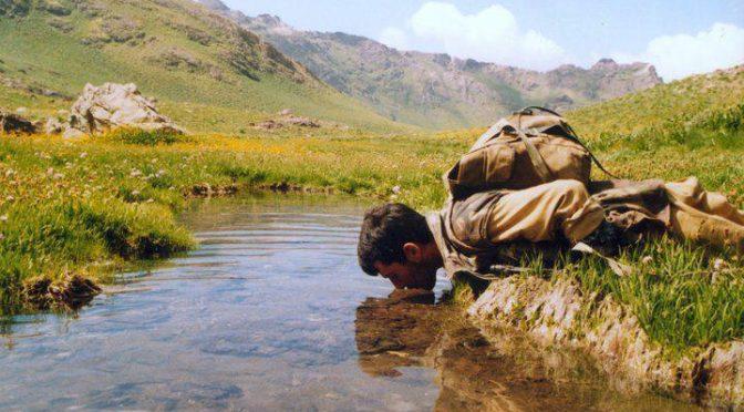 Destabilizacja Kurdystanu cz. 2: Iran [ROJAVA]