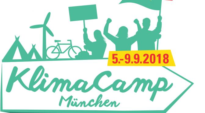 Zaproszenie na Climate Camp – Monachium 5-9 września [NIEMCY]