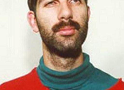 Joseph Dibee, działacz ALF i ELF złapany po 12 latach ukrywania się [USA]