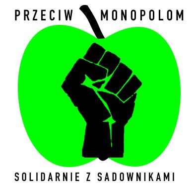 Monopole niszczą sadowników i ograbiają biednych – solidaryzujemy się z protestem społecznym [POLSKA]