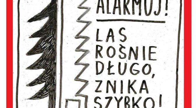 Spotkanie wokół represji z Obozem dla Puszczy [POLSKA]