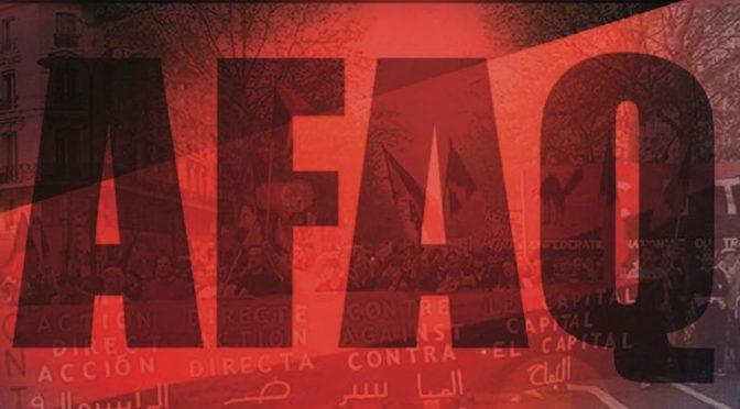 Anarchistyczne FAQ – Poczytaj o Anarchizmie!