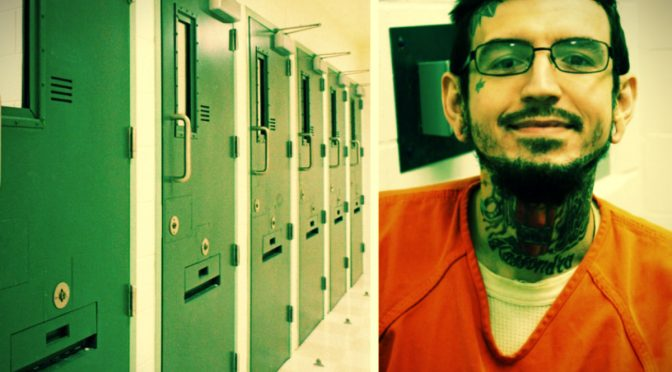 Ericowi Kingowi grozi kolejne 20 lat w więzieniu! [USA]